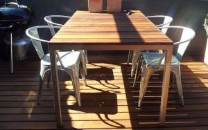 madera tecnolog comedor-terraza
