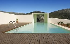 madera tecnolog piscina ext